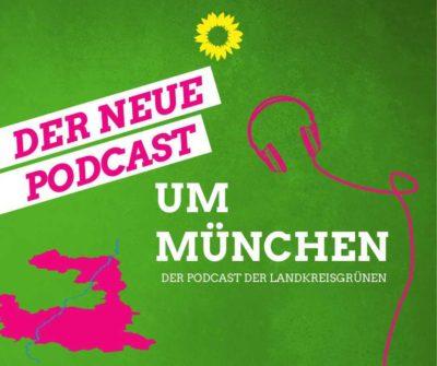 Podcast der Landkreisgrünen