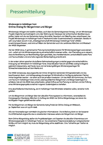 thumbnail of Bürgerdialog Hofoldinger Forst Aying
