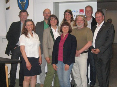 Parteiübergreifende TTIP Veranstaltung in Unterhaching