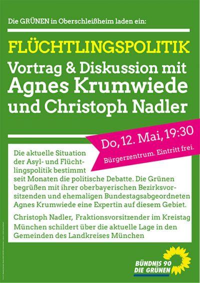 Plakat Agnes