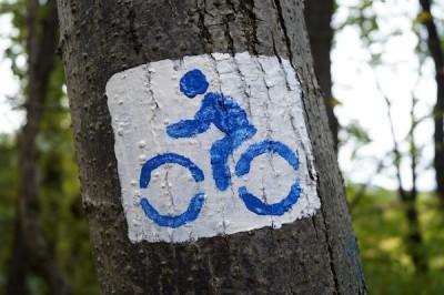 Wir wollen fahrradfreundliche Infrastruktur für unseren Landkreis - in den Orten und dazwischen.
