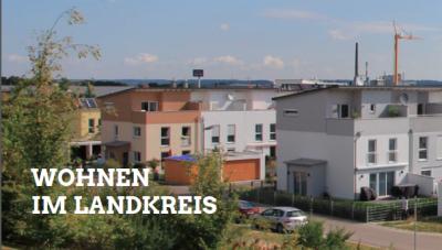 KRB: Wohnen im Landkreis