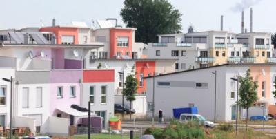 KRB Schwerpunkt: kompaktes, urbanes, grünes Wohnen
