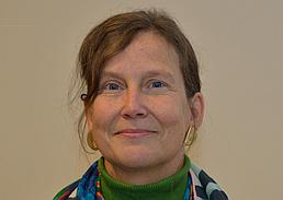 Dr. Frauke Schwaiblmair