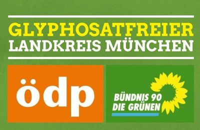 Glyphosatfreier Landkreis Müncehn