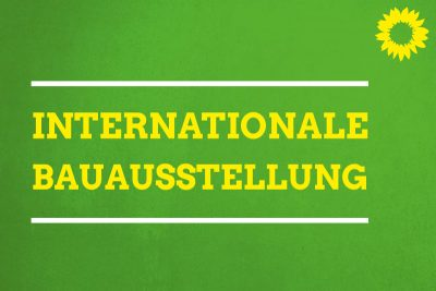Internationale Bauausstellung