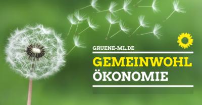 Logobild Gemeinwohl-Ökonomie