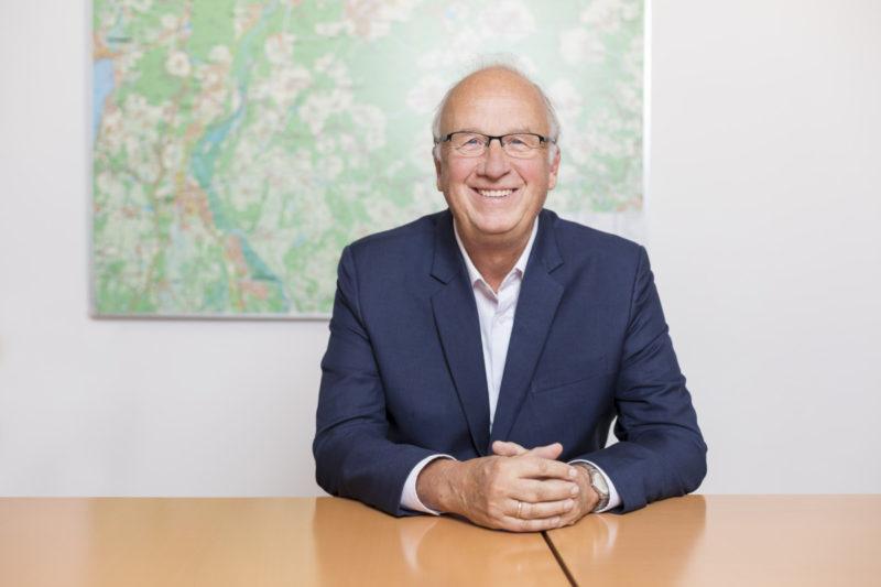 Landratskandidat Christoph Nadler – (c) Andreas Gregor