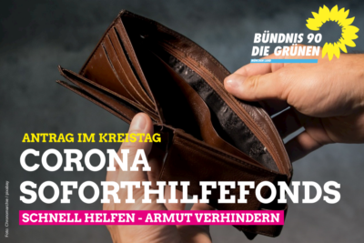 Corona-Soforthilfefonds
